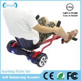 ブラケットは行くHoverboard 2の車輪の自己のバランスをとるスクーター(KP1)のためのKart