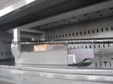 Industrielle Tellersegmente des Gas-Ofen-3 der Plattform-12 für Brot und Kuchen