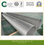 ASTM 321 312 Stainless Steel Welded Pipe
