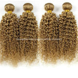 """cabelo da onda do corpo do #Blonde 7A que tece o cabelo brasileiro 20 """""""