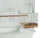 Não vender por atacado nenhuma gaiola de pássaro do Mess com certificados do GV