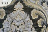 Jacquard populaire du Chenille 2016 par la machine à tricoter professionnelle d'importation
