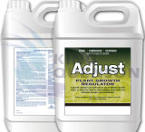 Chlormequat Chloride het van uitstekende kwaliteit Pgr 500g/L SL, 80%Sp, Agrochemische Chlormequat
