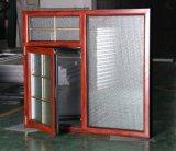 アメリカの品質のアルミニウム開き窓のWindows (BHA-CW43)