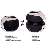Professioneller drahtloser mini beweglicher Lautsprecher