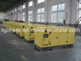 100kVA Genset diesel Soundproof psto por Cummins Engine