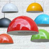 Iluminación decorativa Lámpara pendiente de la cocina moderna con el uso de interior E27