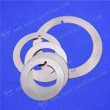 Cuchillo circular para corte de papel de fumar