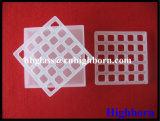 Corrosison Widerstand-weiterer Prozess-Laser, der Silikon-Quarz-Glasplatte fugt