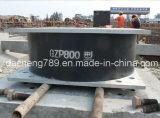 Свинец Резиновая опора для строительных конструкций (сейсмическими изоляторами)