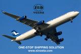 Воздух Shipping From Китай к Сантьяго Airport
