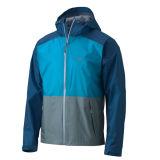 Куртка износа людей напольная Hiking водоустойчивая с изготовленный на заказ печатание логоса