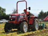 Foton Lovol Obstgarten, Weinberg, Traktor HP-70 für lateinamerikanischen Markt