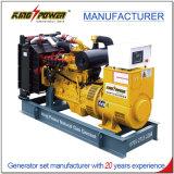 gerador de potência do gás 150kVA natural com Cummins Enine para a venda