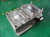 Plastikeinspritzung-Werkzeugkasten-Gehäuse-Formteil