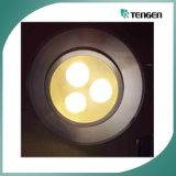 lampe moderne du plafond 3W, lampe DEL de plafond
