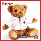 Il dottore molle eccellente Teddy Bear della peluche