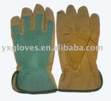 Garten Handschuh-Schwein Leder Handschuh-Sicherheit das Handschuh-Arbeiten Handschuh-Industriell Handschuh-Bearbeiten Handschuh