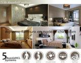 Hotel-Schlafzimmer-modernes Möbel-doppelte Bett-Matratze-Bett