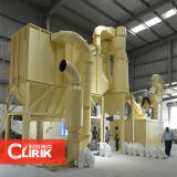 セリウム、ISOが付いている中国の高品質のベントナイトの粉砕の製造所
