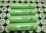 Zylinderförmiges Rechargeable Icr18650-30b Li-Ion Battery 3.7V 3000mAh Lithium Ion Battery