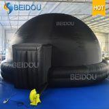De opblaasbare Draagbare Digitale Koepel van het Planetarium van de Tent van de Projector van het Planetarium Opblaasbare