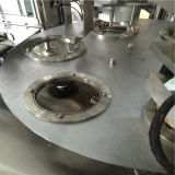 Iogurte automático que pesa a máquina de embalagem plástica de enchimento do copo da selagem (RZ-R/2R/3R)
