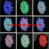 Indicatore luminoso capo mobile della fase di alto potere 108PCS 3W RGBW