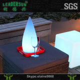 Leadersun Tabelle LED beleuchtet Ldx-D01