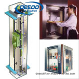 Elevatore del Dumbwaiter dal fornitore della Cina