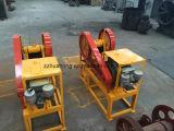 China usou o triturador de maxila do equipamento PE150*250 da máquina do triturador