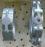 弁の部品の金属製造