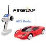 1/28 di automobile elettrica ad alta velocità di telecomando del Ford GT