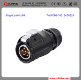 Male Cable Connector에 높은 Quality Male 또는 OEM Required와 가진 Electrical Splice Connectors