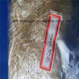 Brin coupé en verre élevé de l'AR de résistance de la corrosion pour le prémélange