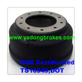 Camion/Trailer/Gunite Brake Drum 3699/66852f