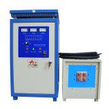 Aparato de la calefacción de frecuencia media de calefacción de inducción del módulo rápido de IGBT