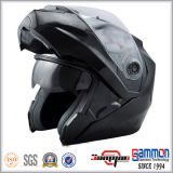 Leichter Schlag herauf Helmet mit Double Visor für Motorcycle (LP507)