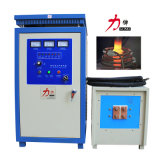 Riscaldamento del metallo di alta efficienza IGBT dalla strumentazione di indurimento di induzione