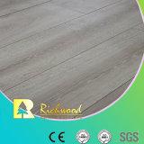 V importierte Nut HDF AC4 Papier lamellierten Bodenbelag