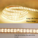 Wasserdichtes 220V 2835/180LEDs Double Row SMD LED Strip Light