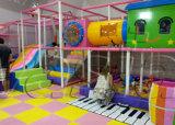 ترفيه ملعب داخليّ, فريدة تصميم أطفال داخليّ ملعب تجهيز
