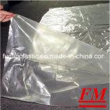 Plastica del PE elaborata e SGS, strato del PE di certificazione di iso