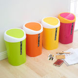 Best Colorful Plastic Waste Bin의 중국 Manufacturer