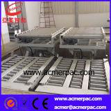 Pallet Conveyingのための力Roller Conveyor