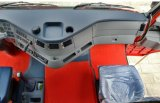 Testa del trattore dell'Saic-Iveco Hongyan 6X4 M100 calda in Canbodia