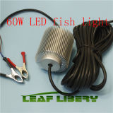 60W 126LED 3780 Lumens Deep Drop Underwater Green Fishing Light