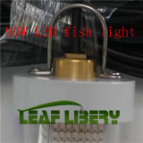 90W Solar Green Magnet Lights Attract Fish