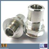 La commande numérique par ordinateur en aluminium de précision usinant Parts&Molding partie (MQ173)