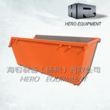 8m Outdoor Large Stackable Merrell Bins aucun Door
